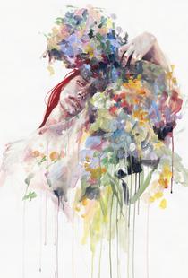 Scentless Flowers