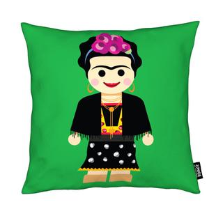 Frida Kahlo Toy