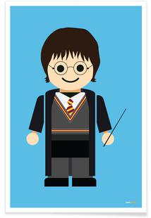 Harry Potter Toy