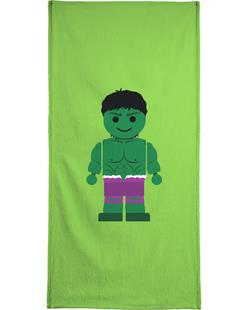 Hulk Toy