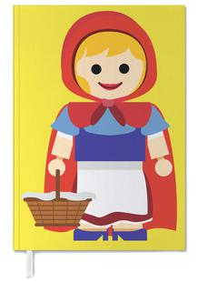 Little Red Riding Hood Toy