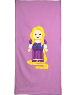 Rapunzel Toy
