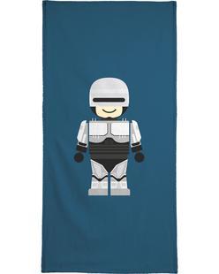 Robocop Toy