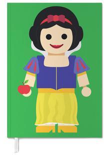 Snow White Toy