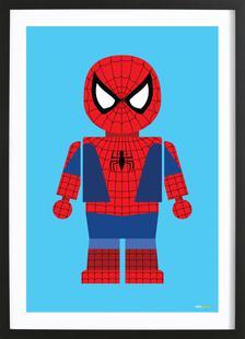 Spiderman Toy