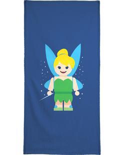 Tinkerbell Toy