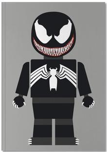 Venom Toy