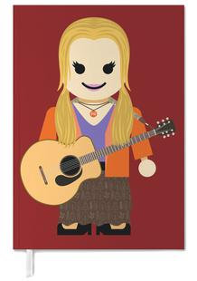 Phoebe Buffay Toy