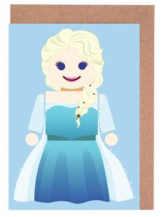 Elsa Frozen Toy