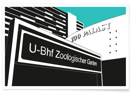 U-Bahnhof Zoologischer Garten