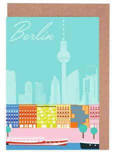 Berlin in Sicht