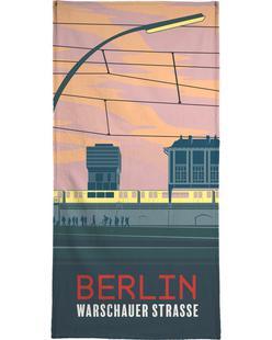 Berlin Warschauer Straße