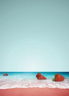 Strawberry Shores