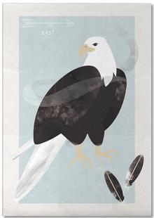 Spirit Animal - Eagle