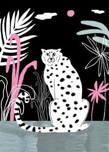 Tropicana - Cheetah and Jungle
