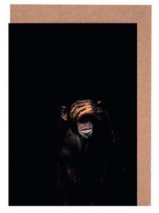 Monkey See No Evil