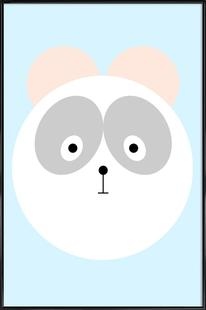 Elton the Panda