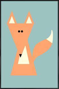 Ray the Fox