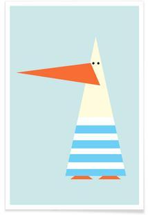 Ringo the Seagull