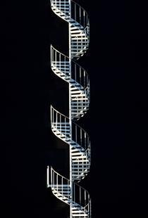Black Ladder