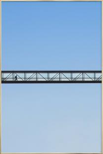 Walker in the Sky