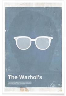 Framework Warhol