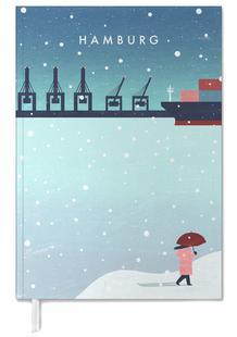 Hamburg Im Winter