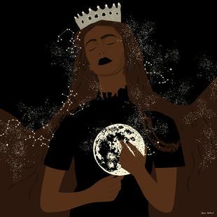 The Moon Queen