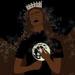 The Moon Queen