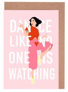 Dance Like