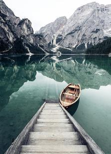 Calm Waters by @rwam