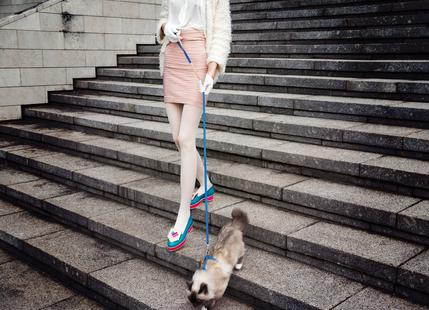 Act Like a Lady by @LinasWasHere