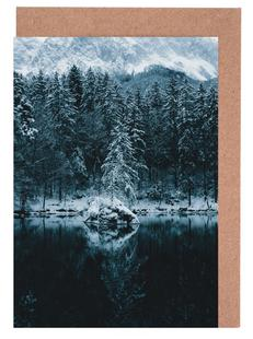 Snowy Peaks by @regnumsaturni