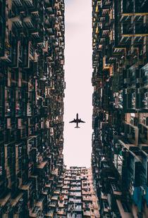 Watch It Soar by Kevin Cho