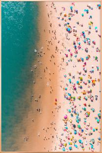 The Place to Be by Yoan Santos Guerreiro