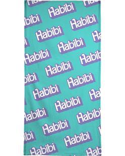 Habibi Pattern