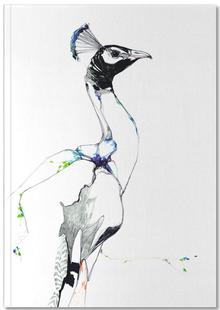 Peacock II