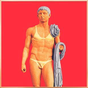Tanline Statue