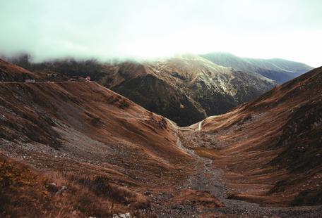 Mountains VIII