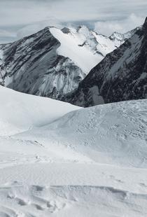Mountains XVII