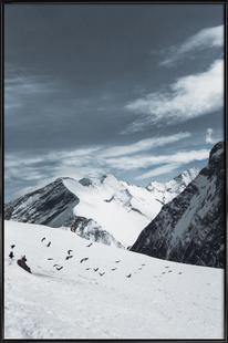 Mountains XVIII