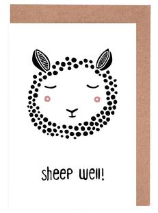 Sheep Well!