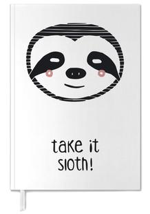 Take it Sloth!