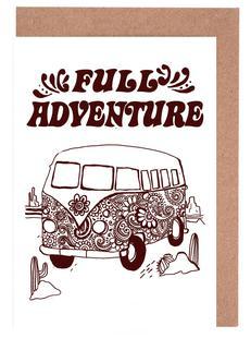 Full Adventure