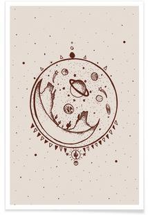 Desert Moon Shelter