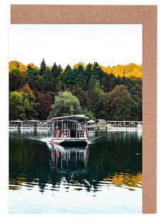 Reflections on Lake