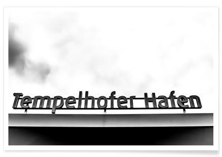 Heiko's Tempelhofer Hafen