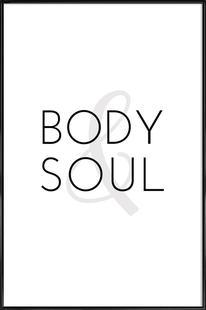Yoga - Body & Soul