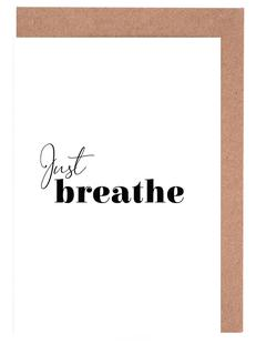 Yoga - Just Breathe