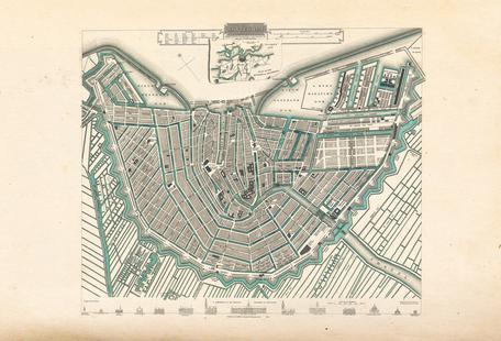 Amsterdam, The Netherlands, 1683